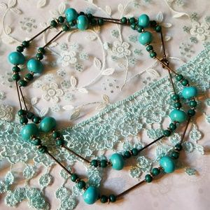 Beautiful VTG Necklace